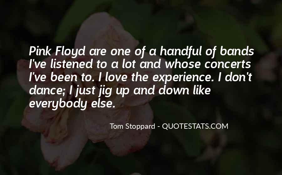 I Love Pink Sayings #69528