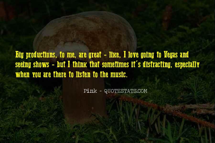 I Love Pink Sayings #769795
