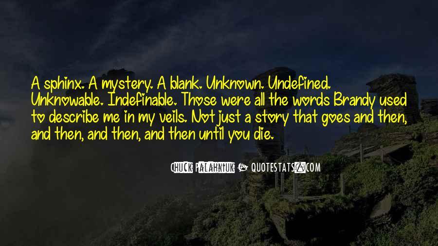 You Blank My Blank Sayings #1306567