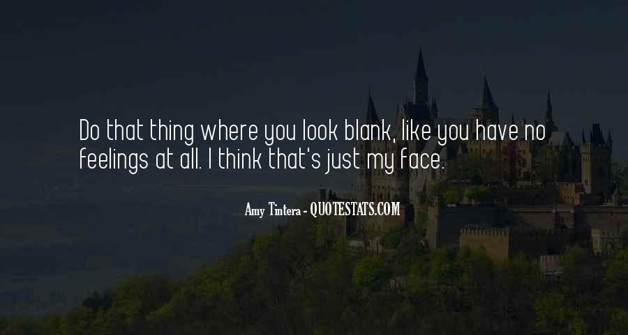 You Blank My Blank Sayings #297306