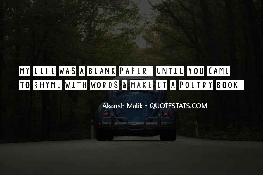 You Blank My Blank Sayings #602164