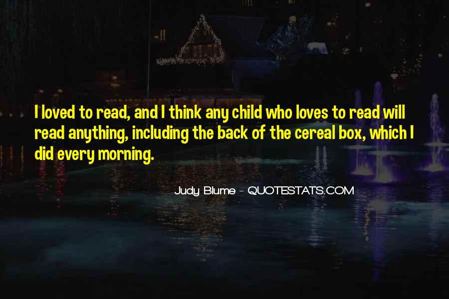 Cereal Box Sayings #12094