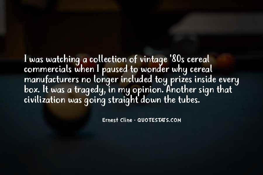 Cereal Box Sayings #1442907