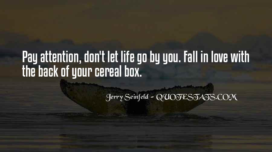 Cereal Box Sayings #335453