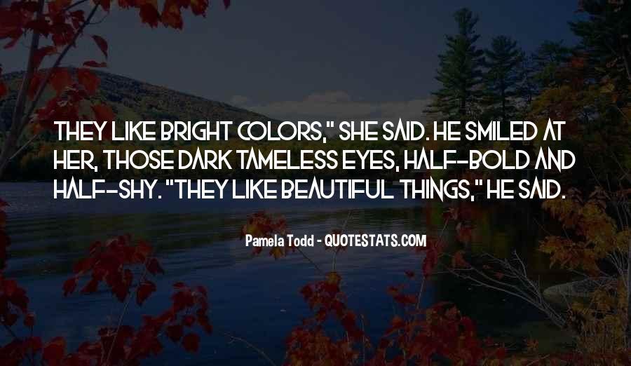 Bold Beautiful Sayings #1030567