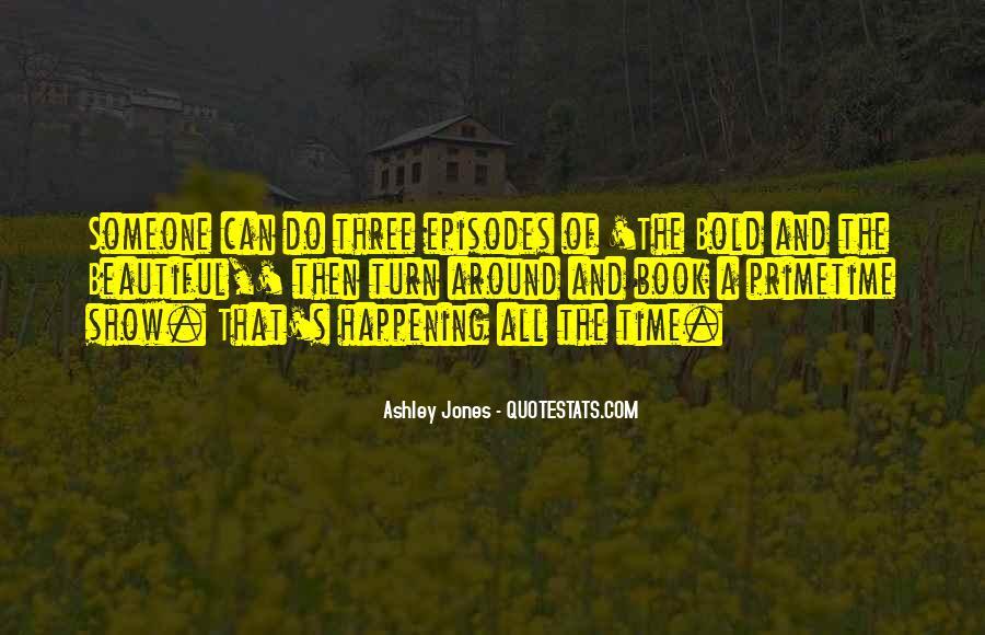 Bold Beautiful Sayings #1451392