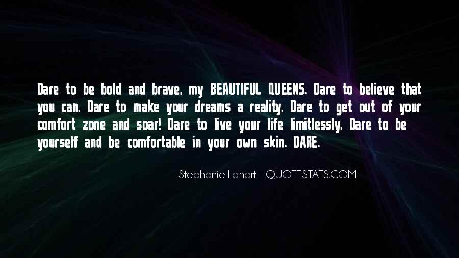 Bold Beautiful Sayings #223025