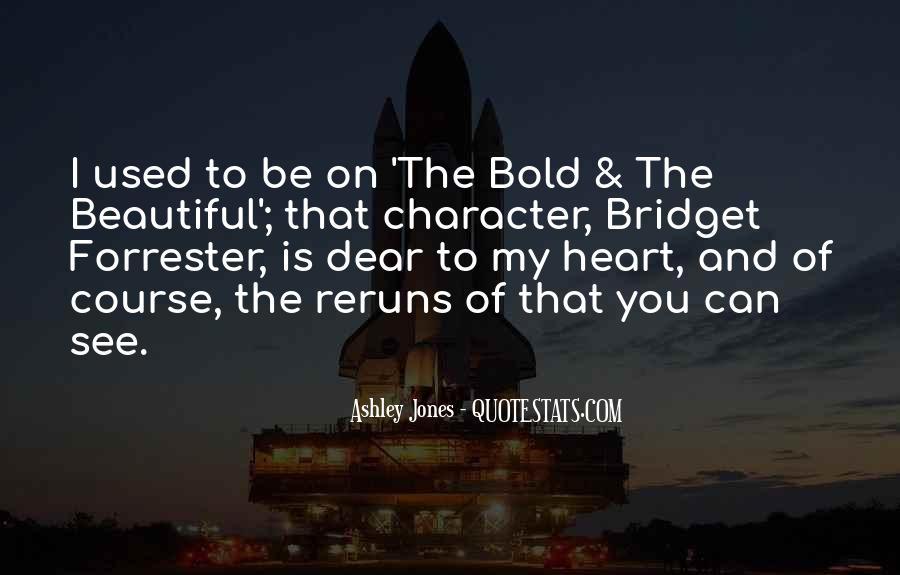 Bold Beautiful Sayings #820259