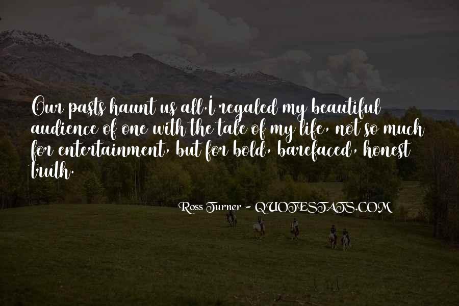 Bold Beautiful Sayings #910679
