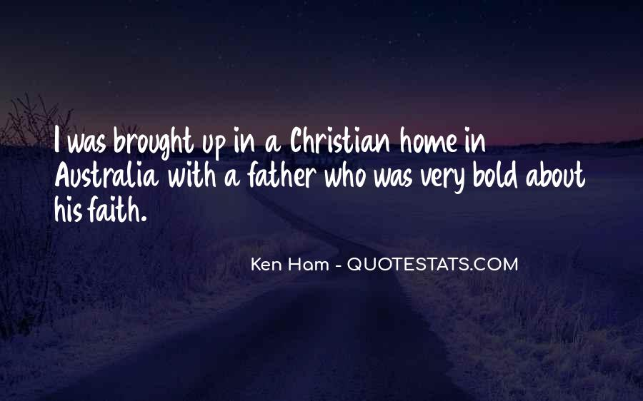 Bold Christian Sayings #51474