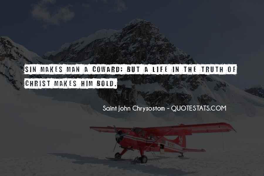 Bold Christian Sayings #607230