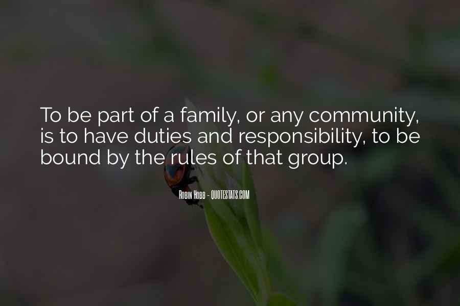 Family Bond Sayings #1408771