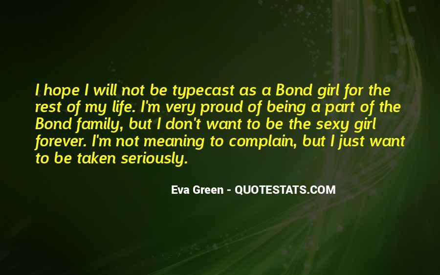 Family Bond Sayings #207024