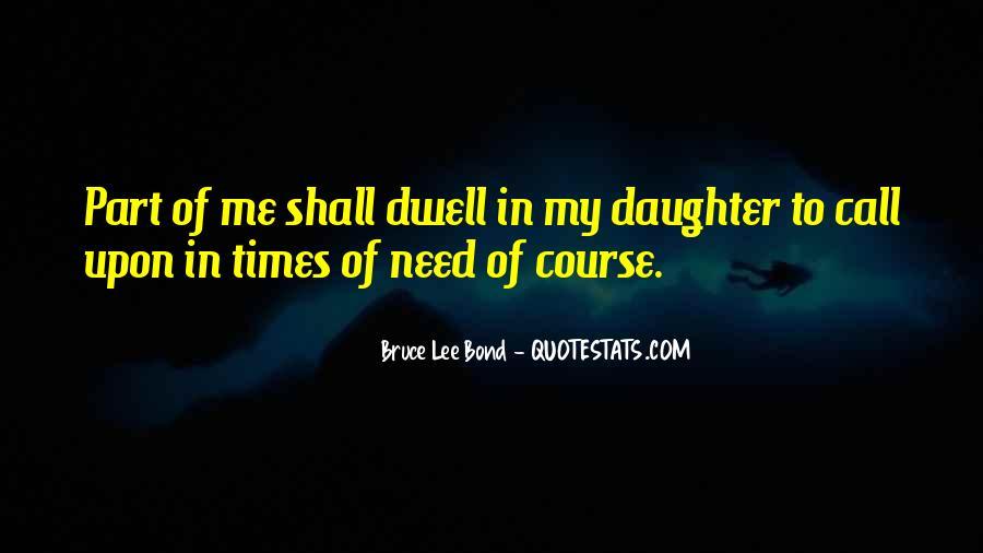 Family Bond Sayings #591784