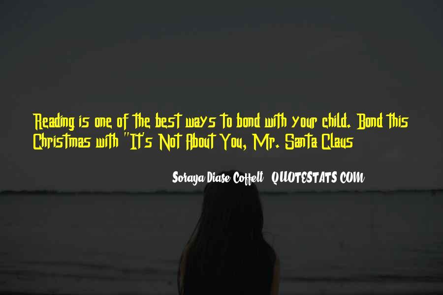 Family Bond Sayings #678772