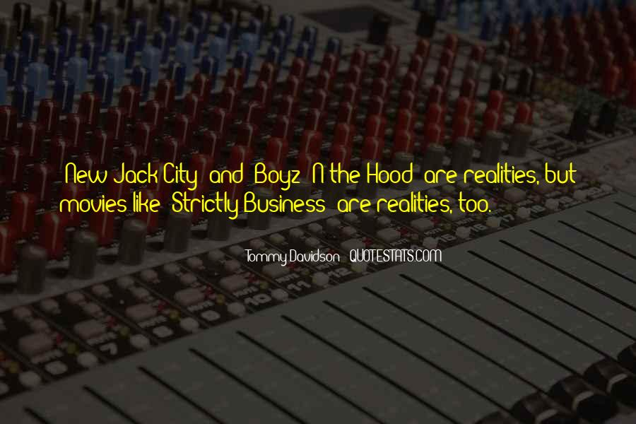 Boyz N The Hood Sayings #1089705