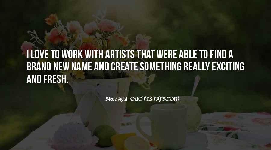 Name Brand Sayings #1020475