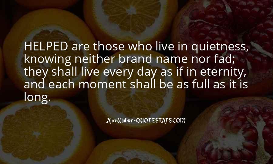 Name Brand Sayings #111625