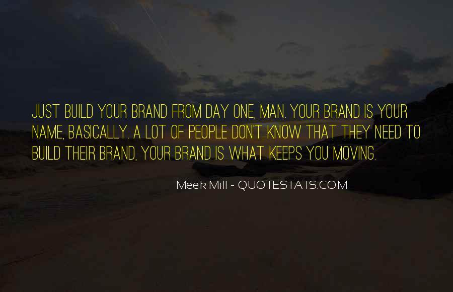 Name Brand Sayings #1376800