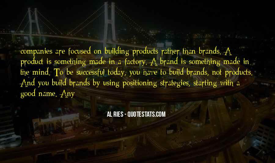 Name Brand Sayings #1444508