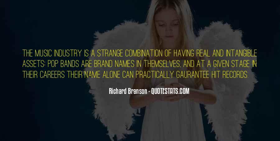 Name Brand Sayings #1483682
