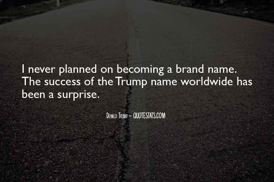 Name Brand Sayings #150833