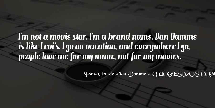 Name Brand Sayings #1609975