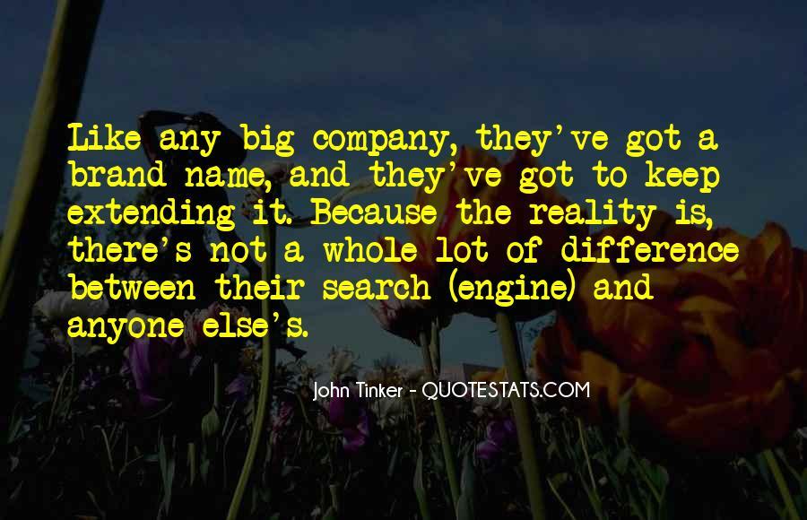 Name Brand Sayings #1703792