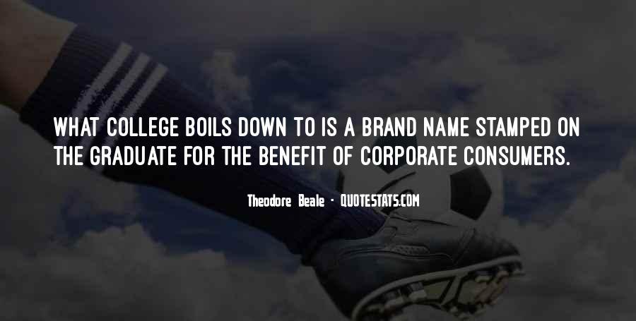 Name Brand Sayings #1844387