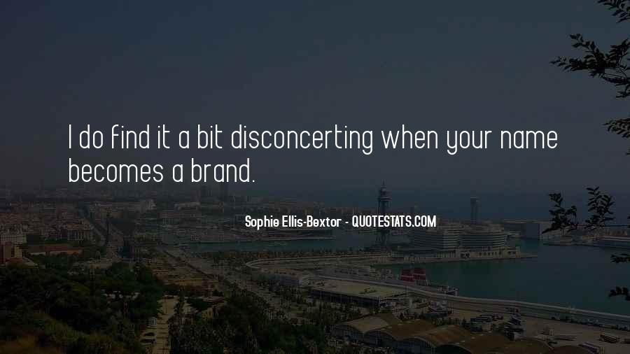 Name Brand Sayings #552183