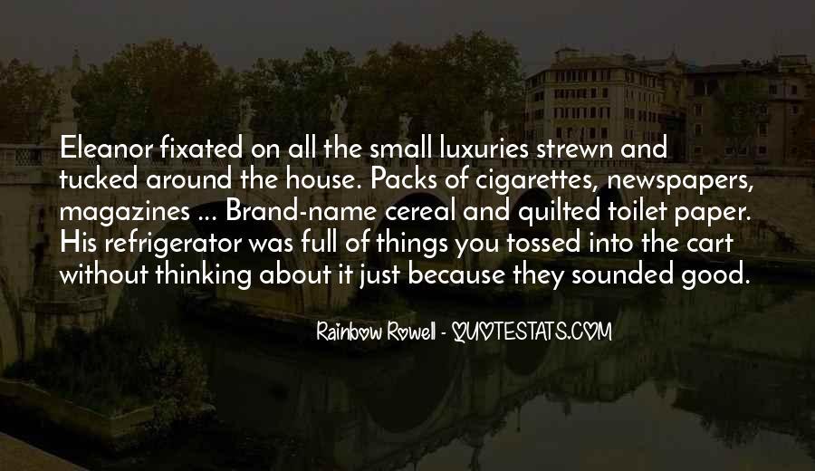 Name Brand Sayings #562399