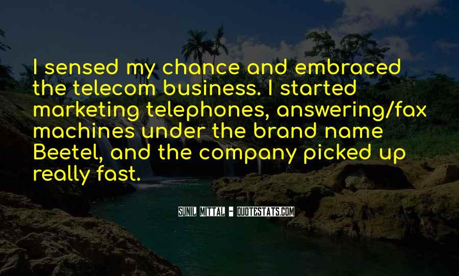 Name Brand Sayings #890686