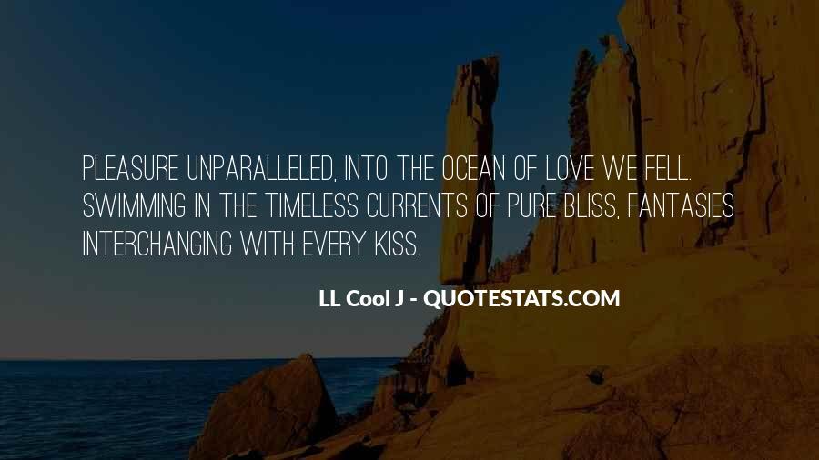 Romantic Ocean Sayings #1518553