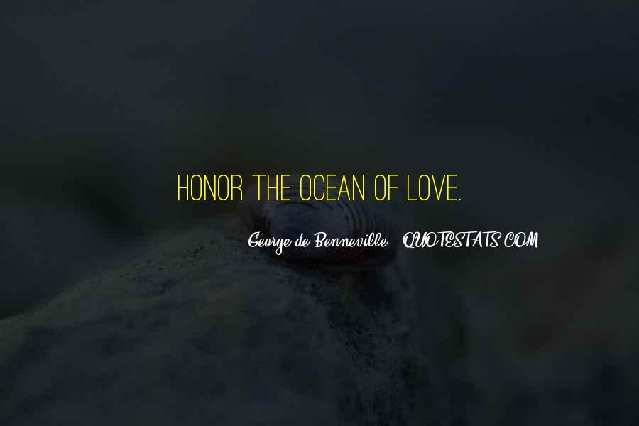 Romantic Ocean Sayings #764552