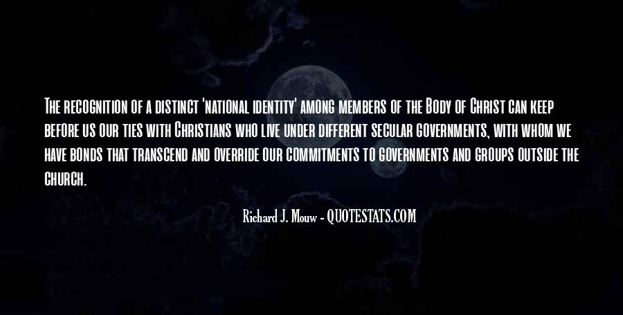 Quotes About Patriotism And Nationalism #1221667