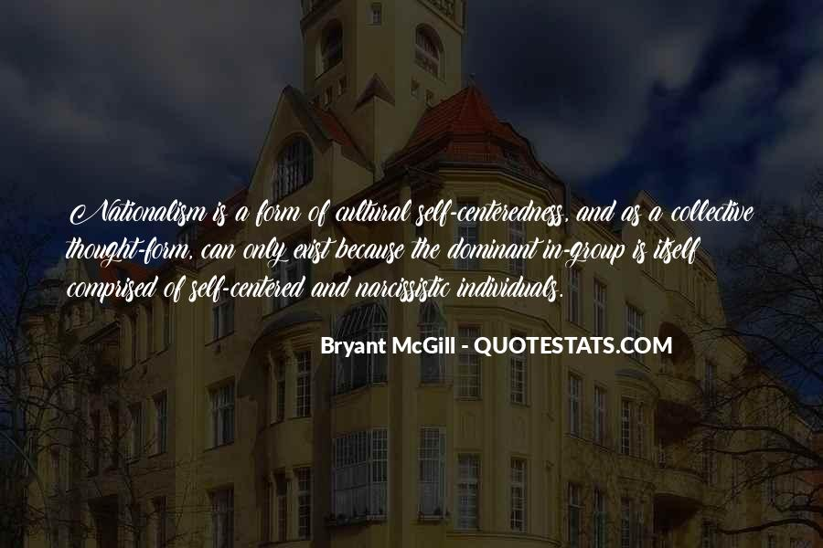 Quotes About Patriotism And Nationalism #62405