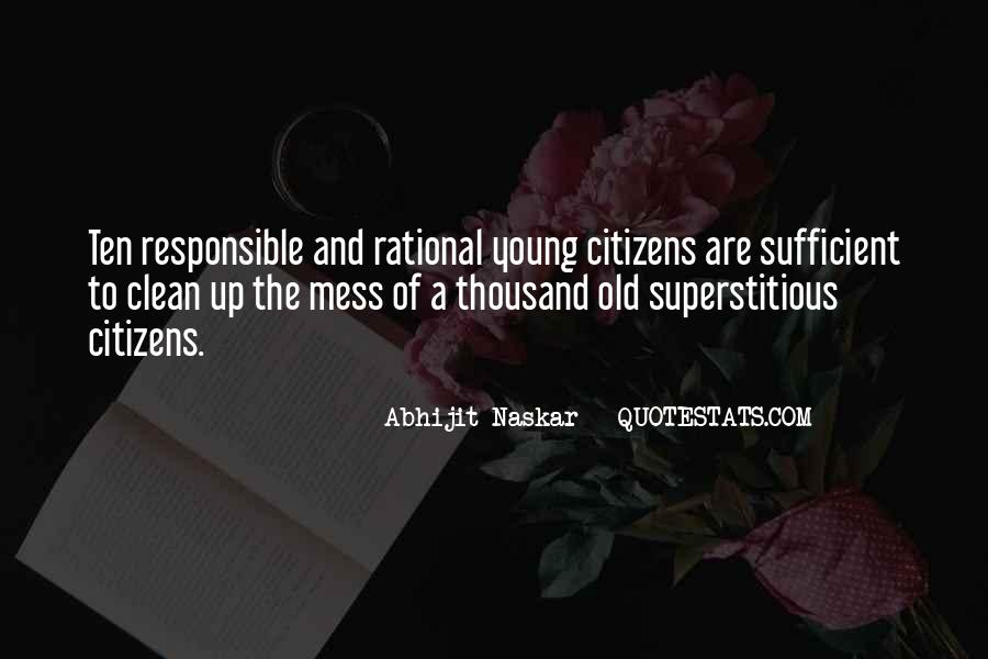 Quotes About Patriotism And Nationalism #794021
