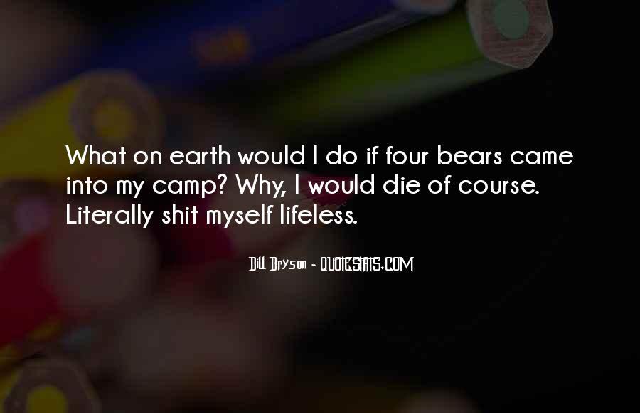 Funny Camp Sayings #799404