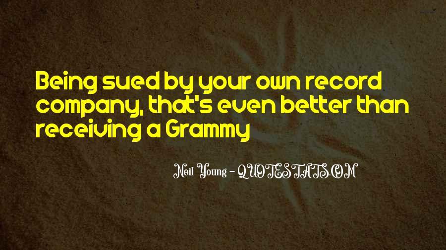 Funny Company Sayings #1273104