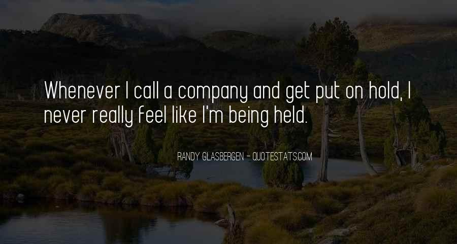 Funny Company Sayings #1325669