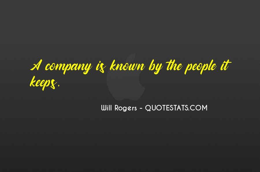 Funny Company Sayings #1631904