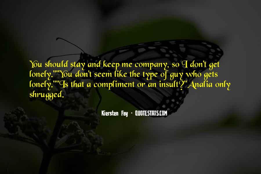 Funny Company Sayings #671830