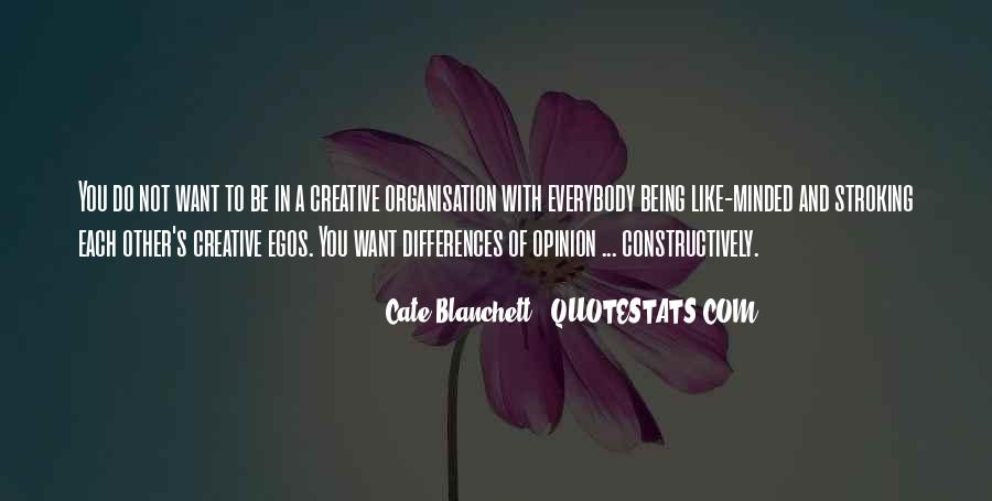 Quotes About Organisation #38740