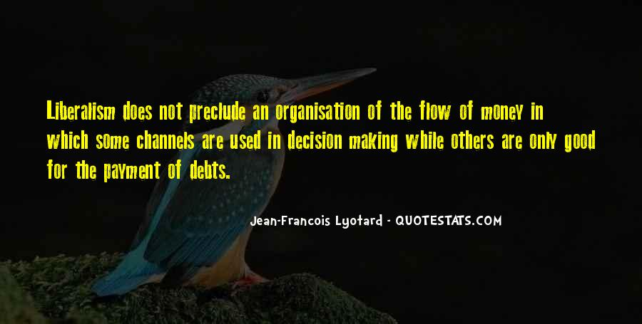 Quotes About Organisation #486621