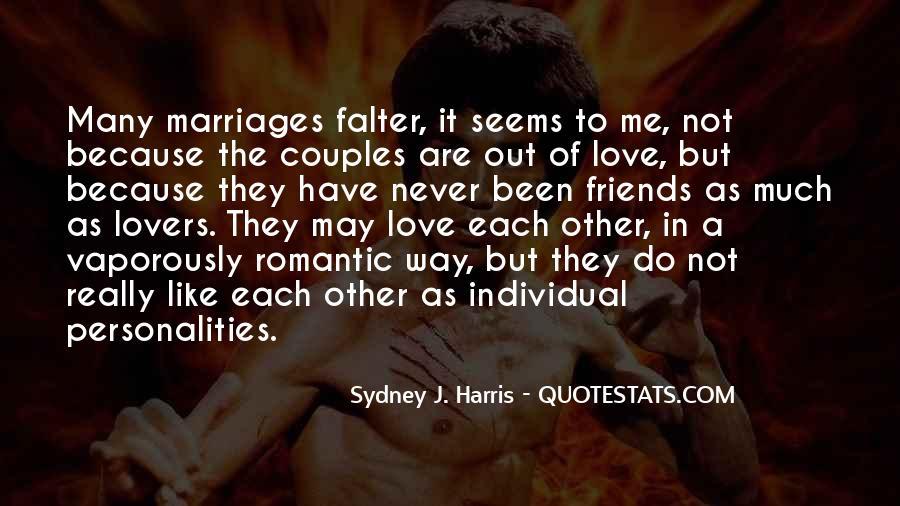Love Couples Sayings #193337