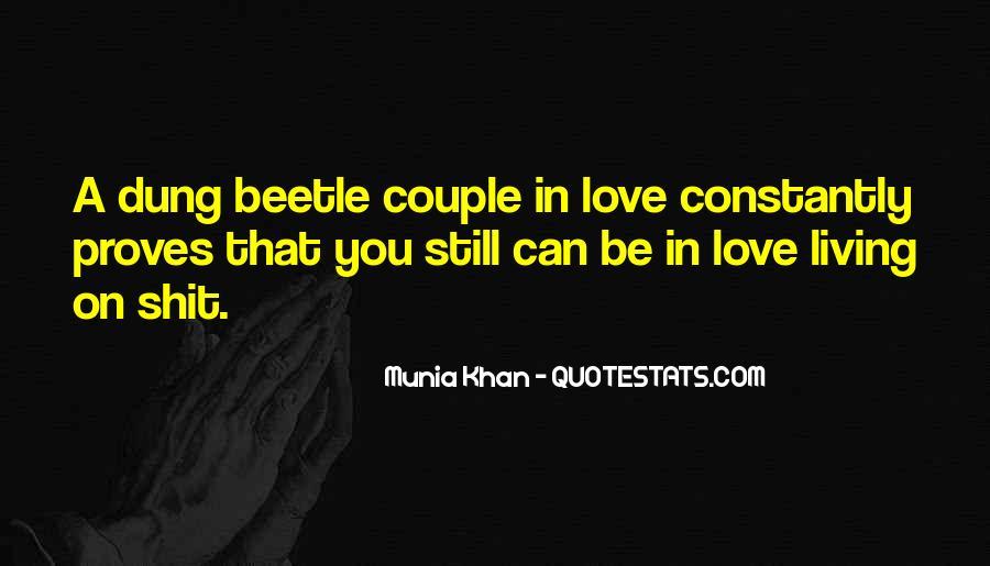 Love Couples Sayings #309768