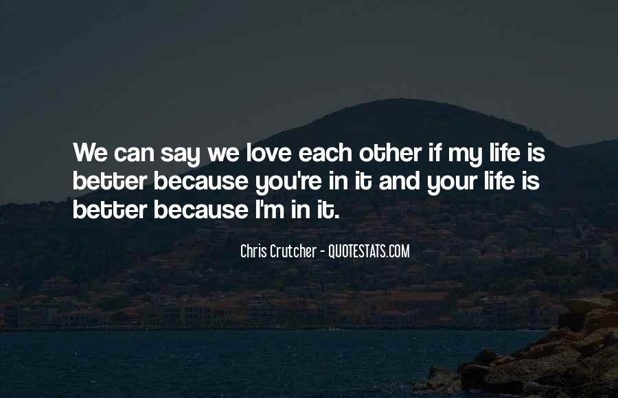 Love Couples Sayings #366609