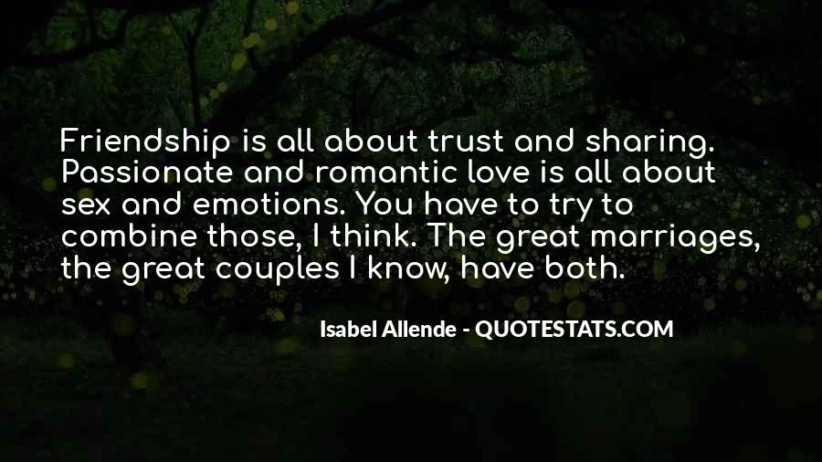 Love Couples Sayings #402775