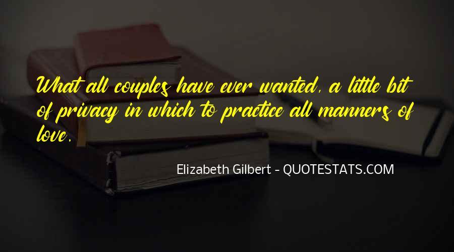 Love Couples Sayings #406648