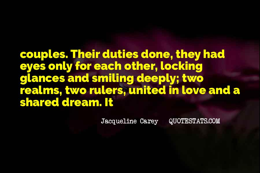 Love Couples Sayings #515720